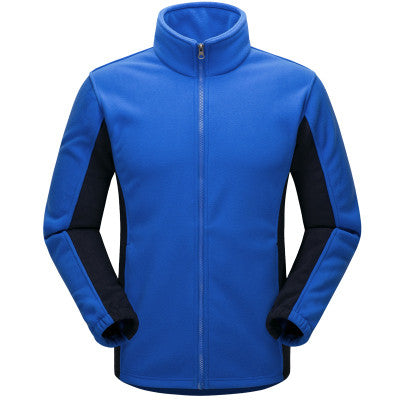 Autumn Coat Men Fleece Jacket Thicken Thermal Keep Warm Windbreaker Fleece Innner-iuly.com