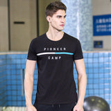 Design Short T Shirt Men - Printed T-Shirt Top Casual Summer Tshirt Adt70-iuly.com