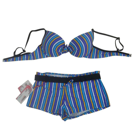 Biquini Swimwear Woman Tankini Swimsuits Push Up Summer Swimsuit Bathi-iuly.com