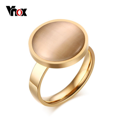 Opal Elegant Ring Women Jewelry Vintage Female Wedding Ring-iuly.com