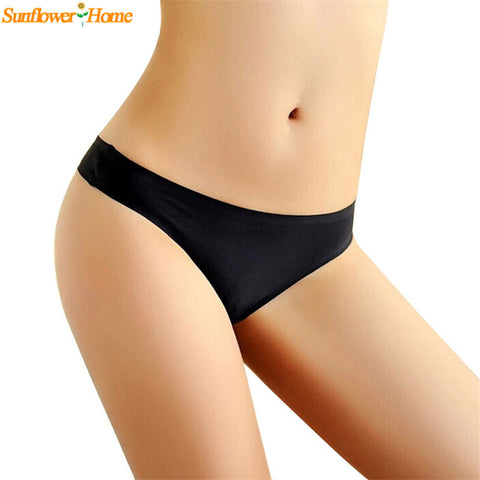 Newly Design Women Seamless Underwear Briefs Comfy Lingerie Wear Cute-iuly.com
