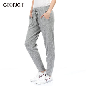 Arrived Cotton Pajamas Slacks Women'S Sports Pants Sleep Bottoms Sweat-iuly.com