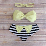 Summer Style Women Bikini Swimsuits Push Up Bikinis Women Swimwear Bat-iuly.com