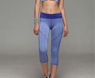 Jogging Pants For Women Quick Drying Fitness Trousers Riding Breeches-iuly.com