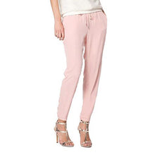 Load image into Gallery viewer, 7 Colors Casual Summer Women Pants Chiffon Elastic Waist Rainbow Harem-iuly.com