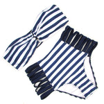 Woman Swimsuit Bikini Set Bathing Swim Suit Push Up Swimwear Top Highw-iuly.com