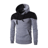 Assassins Creed Sweatshirt Tracksuit Men Long Sleeve Belt Hoodies Men Hombre-iuly.com