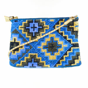 LUXCHILAS - Clutch With Strap - Clutch