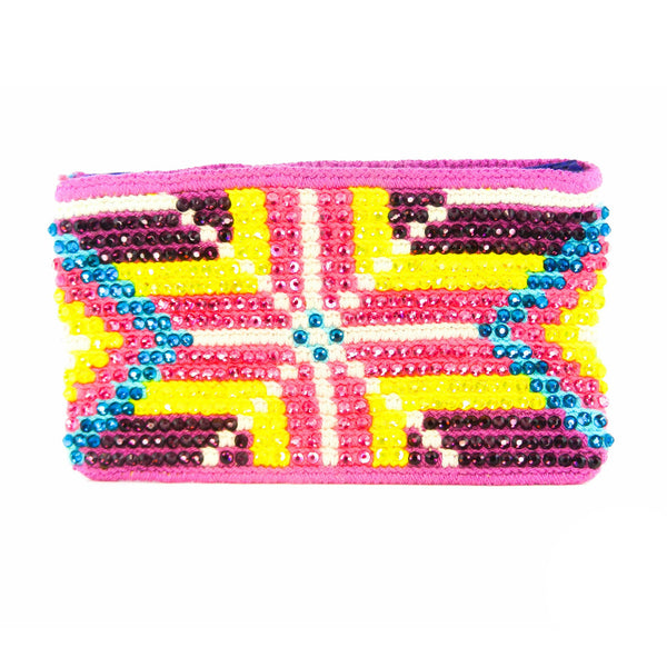LUXCHILAS - Clutch Mini - Clutch