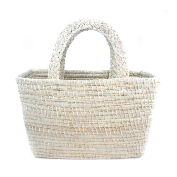 LUXCHILAS - Rectangle Small - Basket