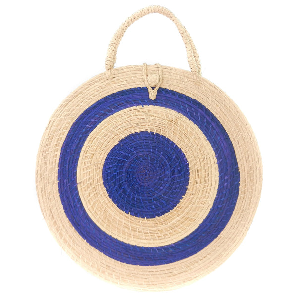 LUXCHILAS - Circle Large - Basket