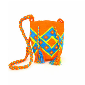LUXCHILAS - Bucket Bag - Mini Fine
