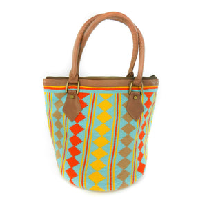 LUXCHILAS - Purse - Bucket Bag