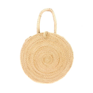 LUXCHILAS - Circle Medium - Basket