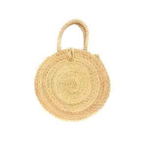 LUXCHILAS - Circle Small - Basket