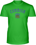 """Commish"" T-Shirt - Average Joes Fantasy Football Apparel"