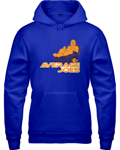 Average Joes Hoodie - Average Joes Fantasy Football Apparel