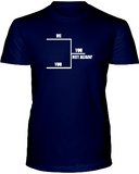"""YOU ME BRACKET"" T-SHIRT - Average Joes Fantasy Football Apparel"