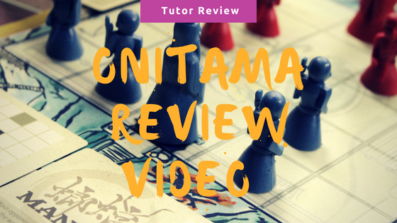 Onitama Review