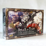 Tutor Games_ Board Games_ Attack on Titan_ Fun