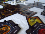 Betrayal At House on the Hill second edition