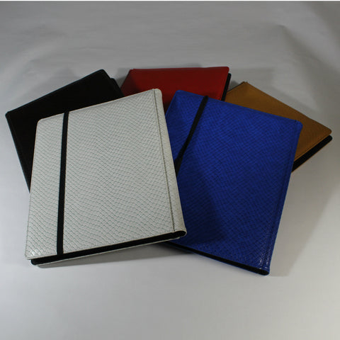 Leather Card Binder