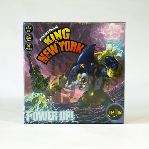 Tutor Games_Board Games_King of New York_Family Fun