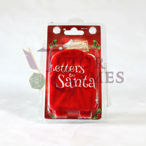 Tutor Games_ Board Games_Letters to Santa_ Fun