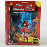 Tutor Games_Board Games_Little Red Riding Hood_Family Fun