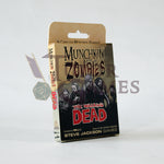 Tutor Games_ Card Games_ Munchkin_ The Walking Dead_ Expansion_ Fun