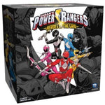 Power Rangers Heroes of the Grid