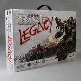 Risk: Legacy Board Game