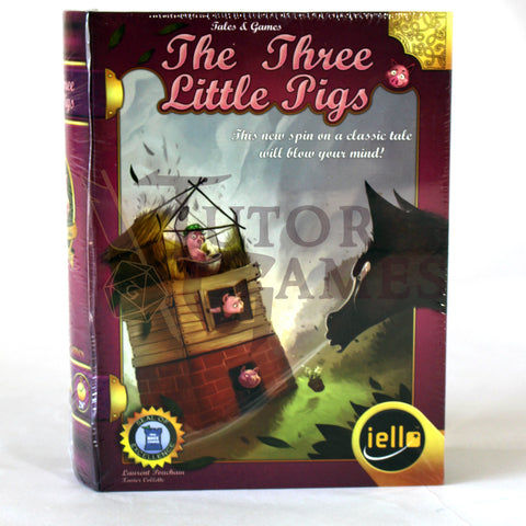 The Three Little Pigs_Family Fun_Fun