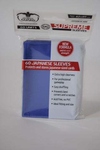 U.G. Supreme Sleeves