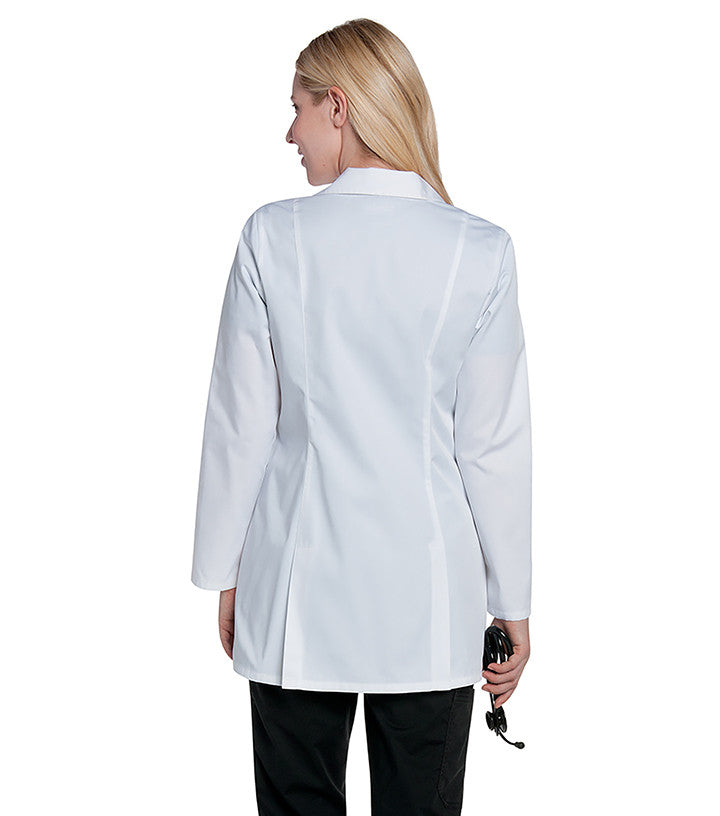 WOMEN'S ANTIMICROBIAL LAB COAT