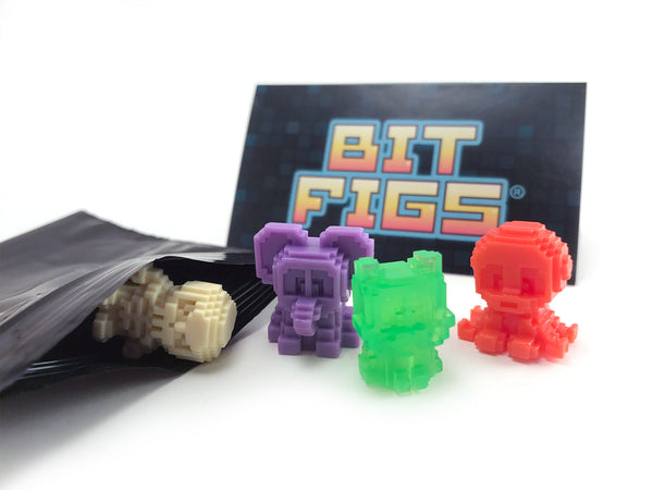 Bit Figs - Grab Bag