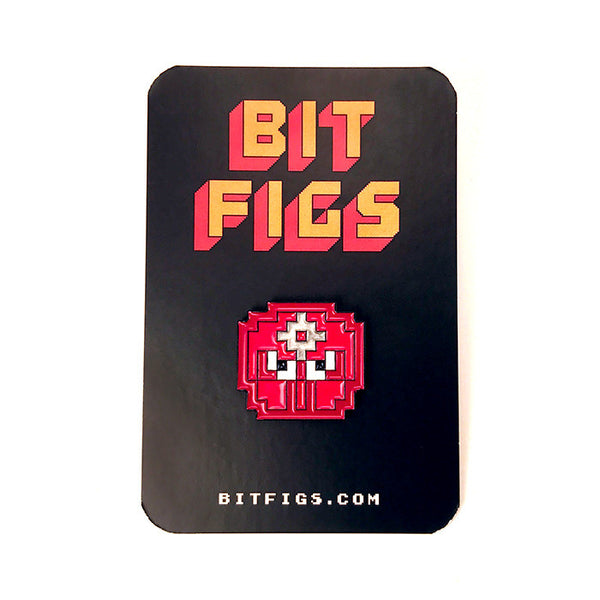 Bit Pins - Series 1 - Iken