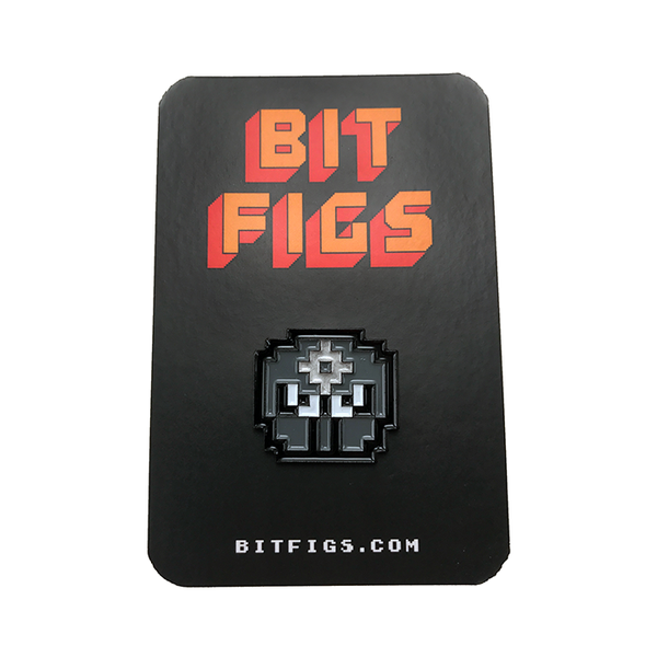 Bit Pins - Series 2 - Iken