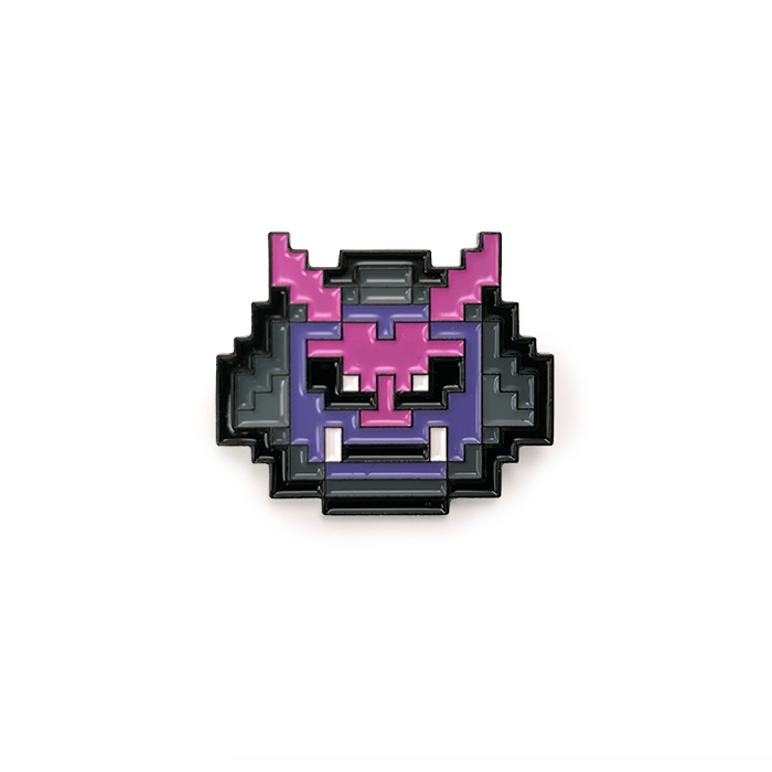 Bit Pins - Series 2 - Oni