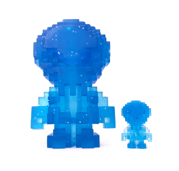 Mega Bit Pheyden - Cosmic Wave Sparkle Set