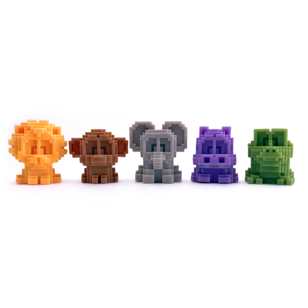 Bit Figs - Safari Series