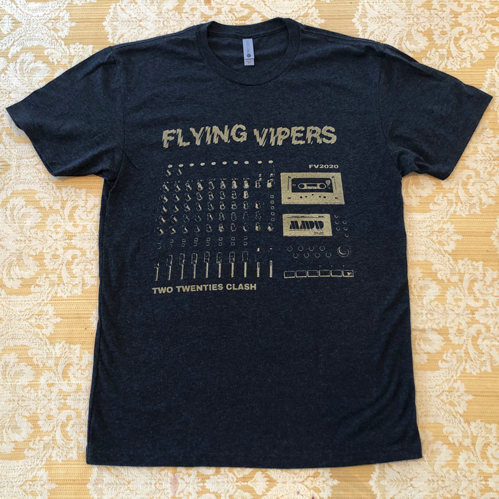 Flying Vipers - 2020 T-Shirt