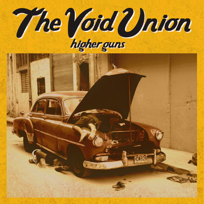 The Void Union - Higher Guns