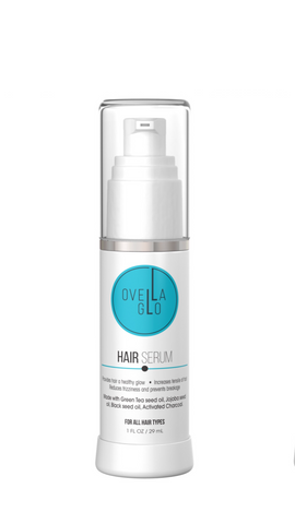 Ovella Glo Hair Serum
