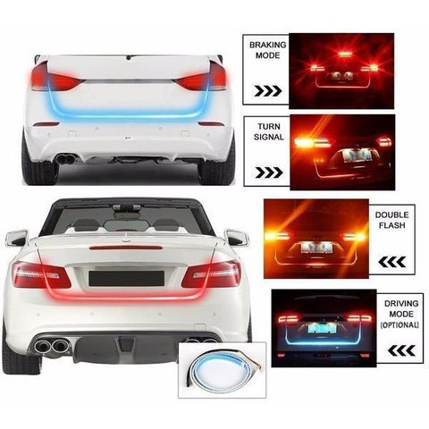 Universal flow led strip trunk light the whatever world universal flow led strip trunk light aloadofball