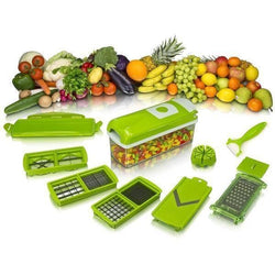 12 in 1 Magic Dicer Plus