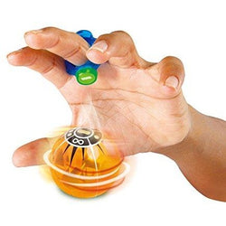 Spintospheres - Magnet Sphere with Power Ring