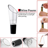 Wine POP - Air Pressure Wine Opener