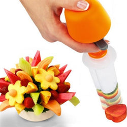 Fruitastic - Easy Fruit and Vegetable Shape Cutter