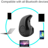 Bluetooth Earphone - For Android and iPhones